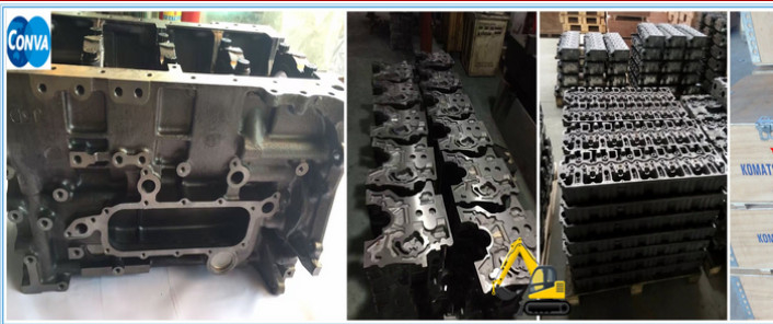 China best Engine Cylinder Block on sales