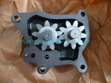 China High Performance 5w30 Engine Oil Pump Isuzu 6hk1 Engine Parts L210-0029M supplier