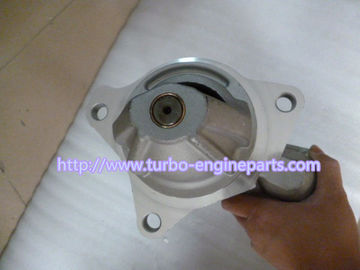 China High Efficiency Diesel Engine Starter Motor Solenoid In Automobiles 281001942 supplier