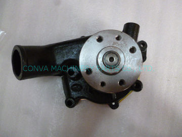 China High Precision Engine Water Pump Isuzu 6bb1 Engine Parts Heat Resistance supplier