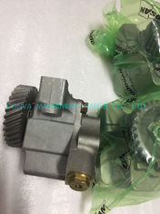 China De12t Engine Automotive Oil Pump , Durable Daewoo Oil Pump 65.05100-6044 supplier