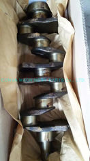 China 4tnv94 Forged Steel Crankshaft Main Bearing , Marine Diesel Engine Crankshaft supplier