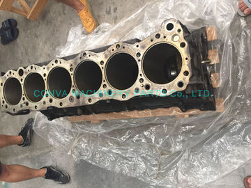China 6wg1 Diesel Engine Cylinder Block Isuzu 6wg1 Engine Parts Erosion Resistant supplier