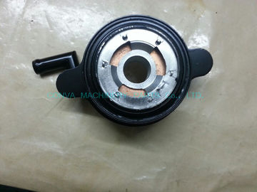 China Professional Automotive Oil Cooler Parts Isuzu 4jb1 Diesel Engine Parts supplier