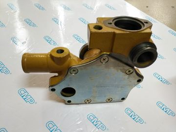 China Auto Parts Engine Water Pump 4d95l / Car Water Pump Replacement supplier