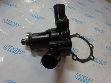 China 6d95 Excavator Water Pump / Diesel Engine Water Pump Replacement supplier