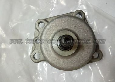 China High Speed S6S Excavator Oil Pump Assembly / Diesel Engine Parts supplier