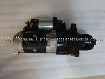 China 600-813-9312 Electric Diesel Starter Motor / Engine Replacement Parts supplier