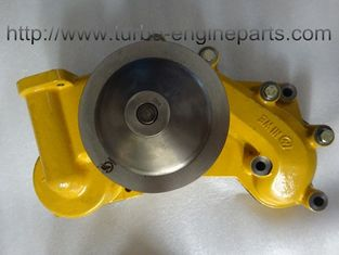 China Sa6d108-1a 6221 61 1102 Cooling System Water Pump In Car Engine supplier