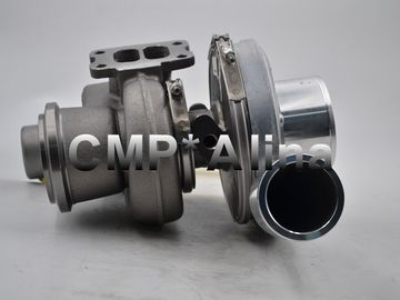 China C7 B2G 250-7699 Excavator Turbocharger In Diesel Engine K18 Material supplier