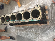 6wg1 Diesel Engine Cylinder Block Isuzu 6wg1 Engine Parts Erosion Resistant