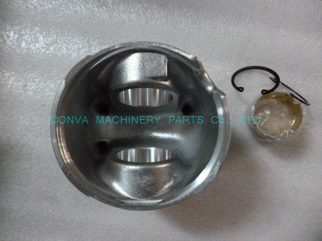 Cast Iron Cylinder Liners 6d107 Komatsu Diesel Engine Parts