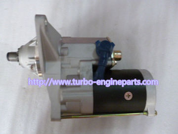 China 280002450 Car Starter Motor Replacement , Solenoid Starter Motor Long Service Lifetime distributor