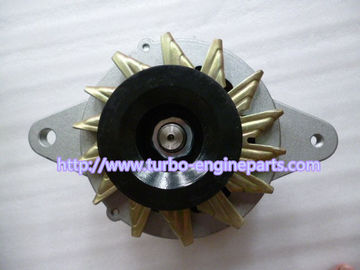 China High Strength Car / Auto Parts Alternator , Marine Engine Alternators 75227040 distributor