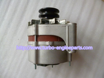 China High Precision Excavator Diesel Engine Alternator Long Life Span 0120469643 distributor