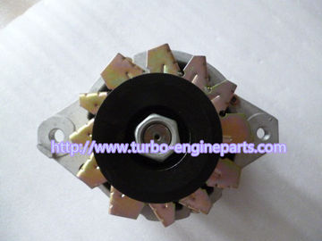 China ME221165 High Amp Diesel Engine Alternator For Truck / Excavator 0120469643 distributor