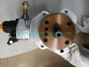 China High Strength 6D140 Fuel Injection Pump , Diesel Lift Pump 6217-71-1121 distributor