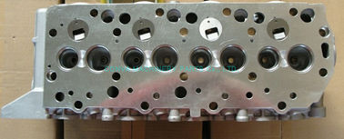China Silver Engine Cylinder Head Mitsubishi 4d56 Cylinder Head For Excavator distributor