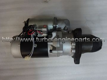 China 600-813-9312 Diesel Engine Starter Motor Assy 12 Months Warranty distributor