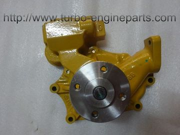 China 4d95s Komatsu 6204-61-1301 Outdoor Engine Water Pump / Engine Coolant Pump distributor
