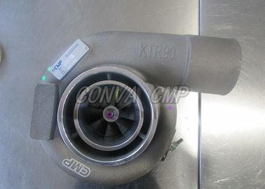 China PC450-8 PC400-8 6D125 Komatsu Turbo Charger KTR90-332E 6506-21-5020 distributor