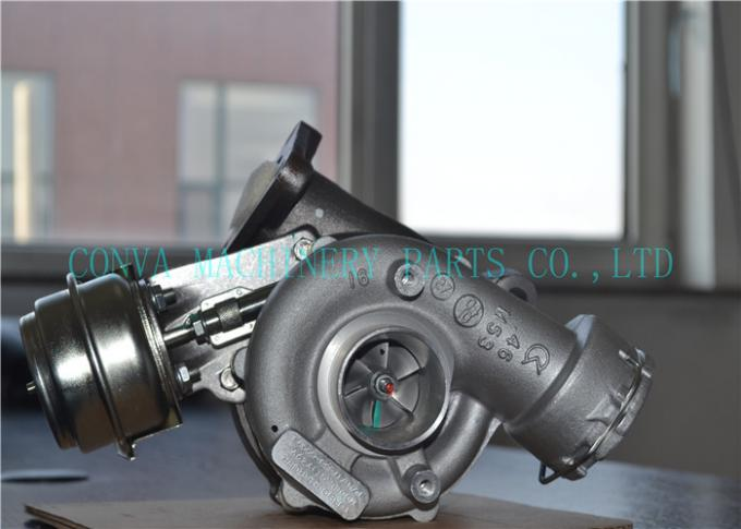 GT1749V Engine Parts Turbochargers D4cb Turbo For Excavator 717858-0005