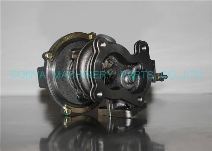 High Efficiency Audi A4 K04 Turbo Engine Parts 53049880015 Moisture Proof