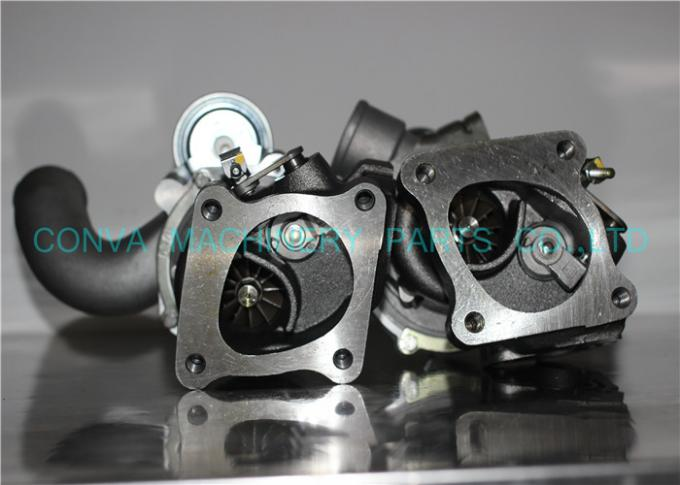 k04 53049880025 078145701m 53049880026 078145704m Audi Rs4 v6 Biturbo Left Side With Asjazr , Vw Engine Parts