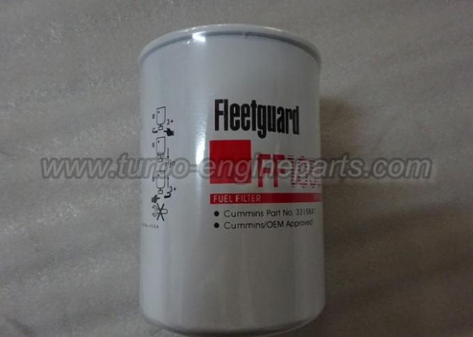 FF105D Cummins 3315847 Fleetguard Fuel Filter High Performance