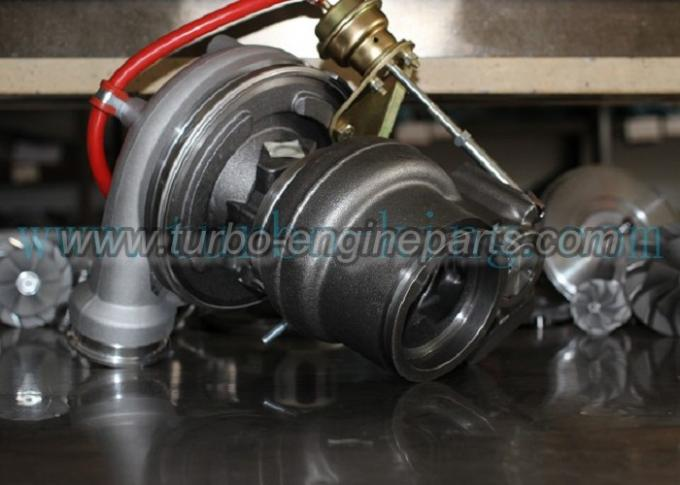 Volvo EC350D B2G Engine Parts Turbochargers 04911207 17J13-0975 17J130975 12707100030