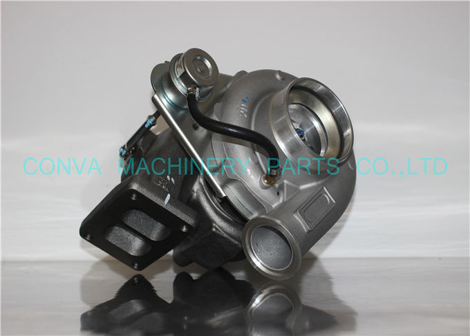 6.5 Diesel Hx50w Turbo Engine Parts For Iveco Truck 440 E 38 Eurotech 3534355