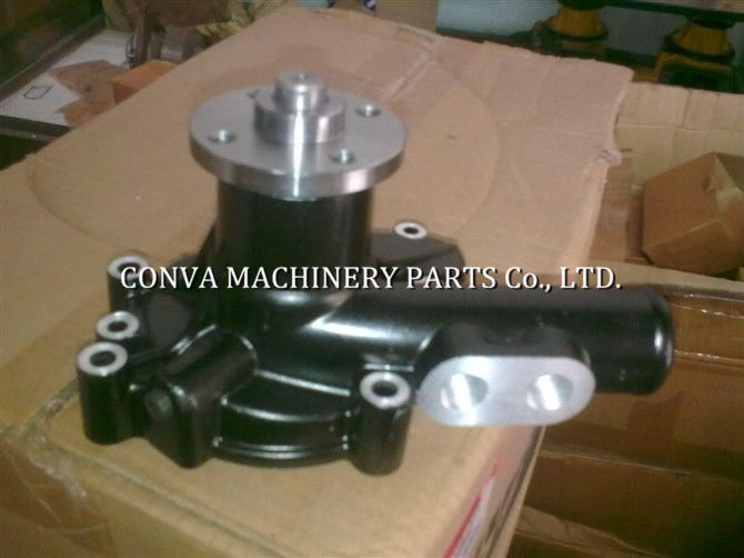 High Pressure Durable Excavator Water Pump Yanmar Excavator