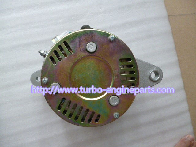 High Strength Car / Auto Parts Alternator , Marine Engine Alternators 75227040