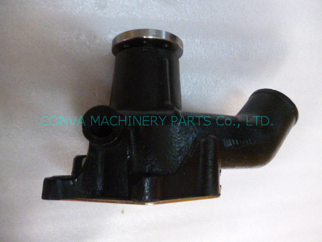 High Precision Engine Water Pump Isuzu 6bb1 Engine Parts Heat Resistance