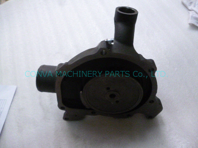 6d17 Small Engine Water Pump MITSUBISHI Engine Parts ME075132 Moisture Proof