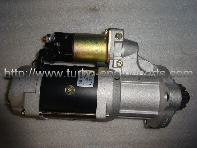 3103952 Diesel Engine Starter Motor Anti - Humidity Performance