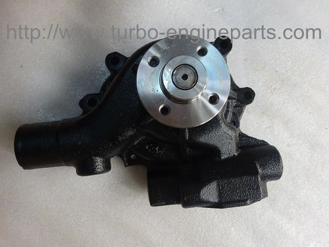 Cummins B3 3 3800883 Auto Diesel Powered Water Pump High Speed
