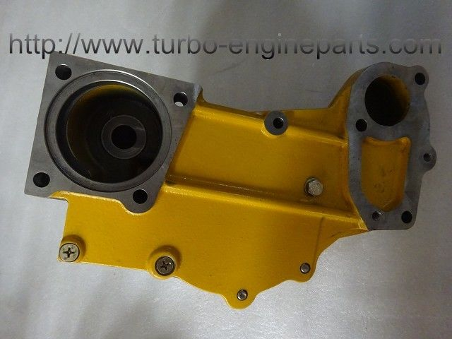 Sa6d108-1a 6221 61 1102 Cooling System Water Pump In Car Engine