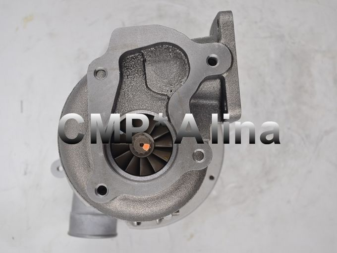 RHF5 8981851941 Diesel Engine Turbo Parts K18 Material High Duablity
