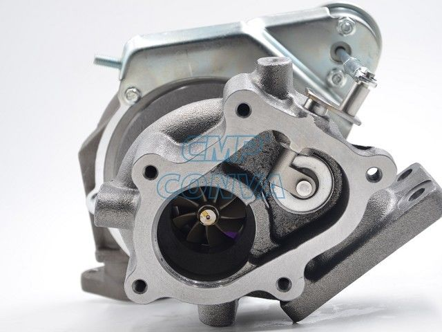 k418 Diesel Engine Turbocharger SK200-8 SK250-8 J05E GT2259LS 17201-E0521
