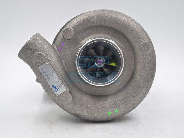 Diesel Engine Parts Turbochargers DH220-5 DH225-7 DB58 HX35 3539678 3539679